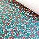 Шитье ручной работы. Ламинированный хлопок №3, непромокаемая ткань для сумок. ФУТКА  - Фурнитура и ткани, Юлия. Интернет-магазин Ярмарка Мастеров.