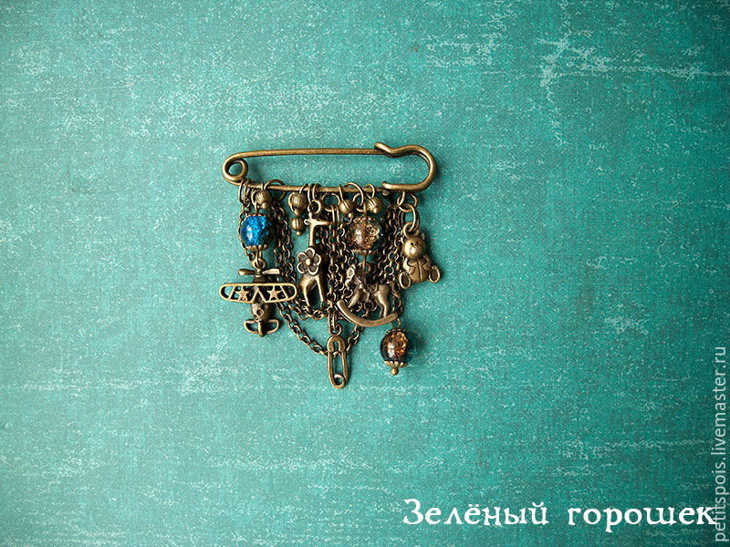 brooch, buy brooch, brooch handmade, for my mother, for the mother, the son will have a son, Saint-Petersburg, author`s brooch, beautiful brooch,on the birth of a child, the brooch to a jacket, a broo