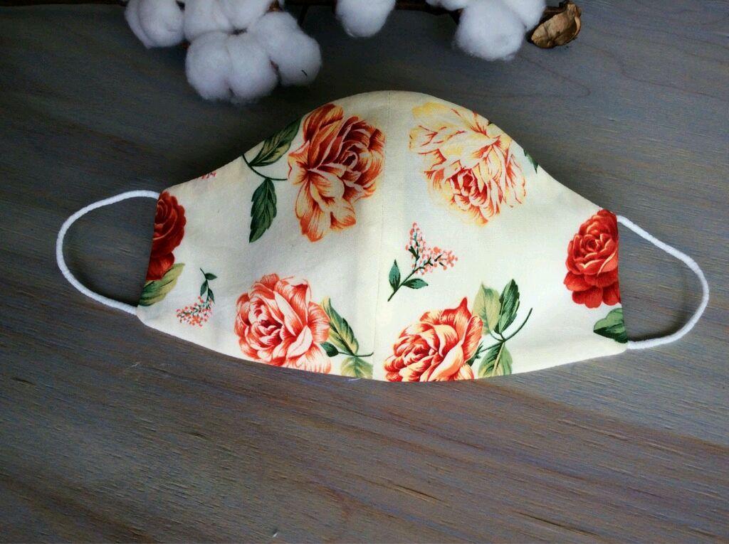 Защитная маска для лица, Защитные маски, Чебоксары,  Фото №1
