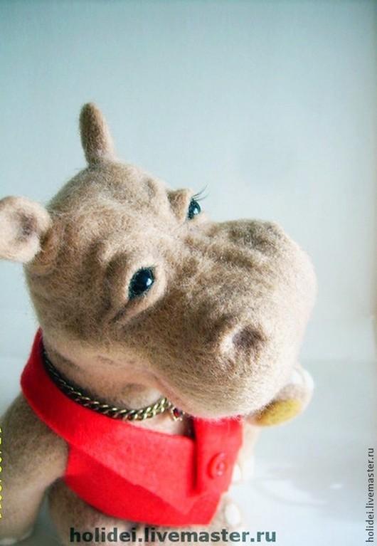 Animal Toys handmade. Livemaster - handmade. Buy brothers begimotik Tinto and Tampa.Handmade, author