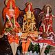 Куклы Тильды ручной работы. Ярмарка Мастеров - ручная работа. Купить Тильда,,Дачница,,. Handmade. Тильда, морковка, тильда лось