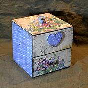 Для дома и интерьера handmade. Livemaster - original item Minikomod