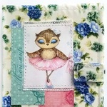 Динара (CustomPostcard) - Ярмарка Мастеров - ручная работа, handmade