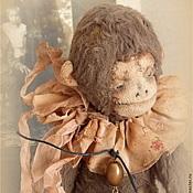 Куклы и игрушки ручной работы. Ярмарка Мастеров - ручная работа Бибиэна, Биби - живая...резерв для Ирины. Handmade.