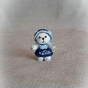 Куклы и игрушки ручной работы. Ярмарка Мастеров - ручная работа Ники. Handmade.
