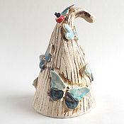 Сувениры и подарки handmade. Livemaster - original item Bellflower
