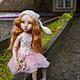 Коллекционные куклы ручной работы. Ева. Шарнирные куклы Ольги Good. Ярмарка Мастеров. Подарок женщине, шарнир, фарфор