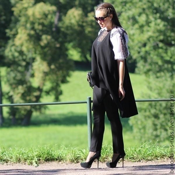 Модная и удобная повседневная