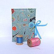 Материалы для творчества handmade. Livemaster - original item Pincushion Seamstress.. Handmade.