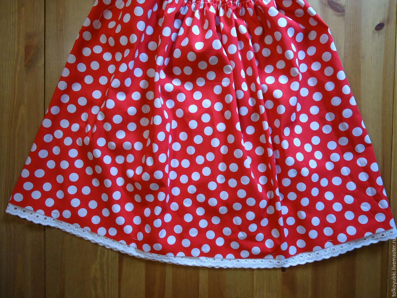 Американская юбка для девочки купить