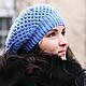 Шапки теплые, шапки вязаные, шапки вязанные, шапка берет, шапки береты, шапка зимняя, шапки зимние, шапка шарф.
