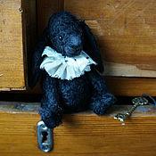 Куклы и игрушки ручной работы. Ярмарка Мастеров - ручная работа Черныш. Handmade.