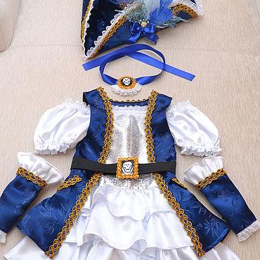 Одежда ручной работы. Ярмарка Мастеров - ручная работа Пиратка. Handmade.