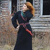 """Одежда ручной работы. Ярмарка Мастеров - ручная работа Платье-туника """"Макошь"""". Handmade."""