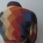 Одежда handmade. Livemaster - original item The shrug