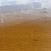 Картины и панно ручной работы. Ярмарка Мастеров - ручная работа Фотокартина Волны желтого песка. Фотокартина серии Море.. Handmade.