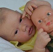 Куклы и игрушки ручной работы. Ярмарка Мастеров - ручная работа Кукла реборн Пенни. Handmade.