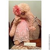 Куклы и игрушки ручной работы. Ярмарка Мастеров - ручная работа РозМи, 38-40см. Handmade.