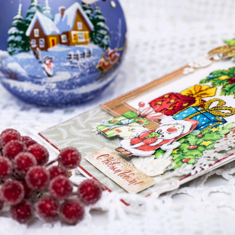 Московские открытки вакансии