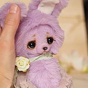 Куклы и игрушки ручной работы. Ярмарка Мастеров - ручная работа Лилу (Lilu). Handmade.
