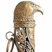 Accessories handmade. Livemaster - original item Shoehorn
