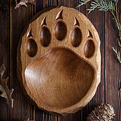 Cutting Boards handmade. Livemaster - original item Wooden Board for the filing of