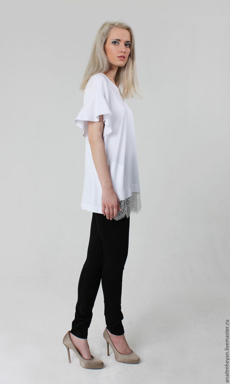 Купить блузку в магазинах