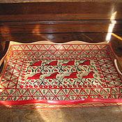 Русский стиль handmade. Livemaster - original item tray