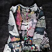 Одежда handmade. Livemaster - original item Tunic dress. Handmade.