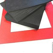 Материалы для творчества ручной работы. Ярмарка Мастеров - ручная работа коврик,  подушка для цветоделия. Handmade.