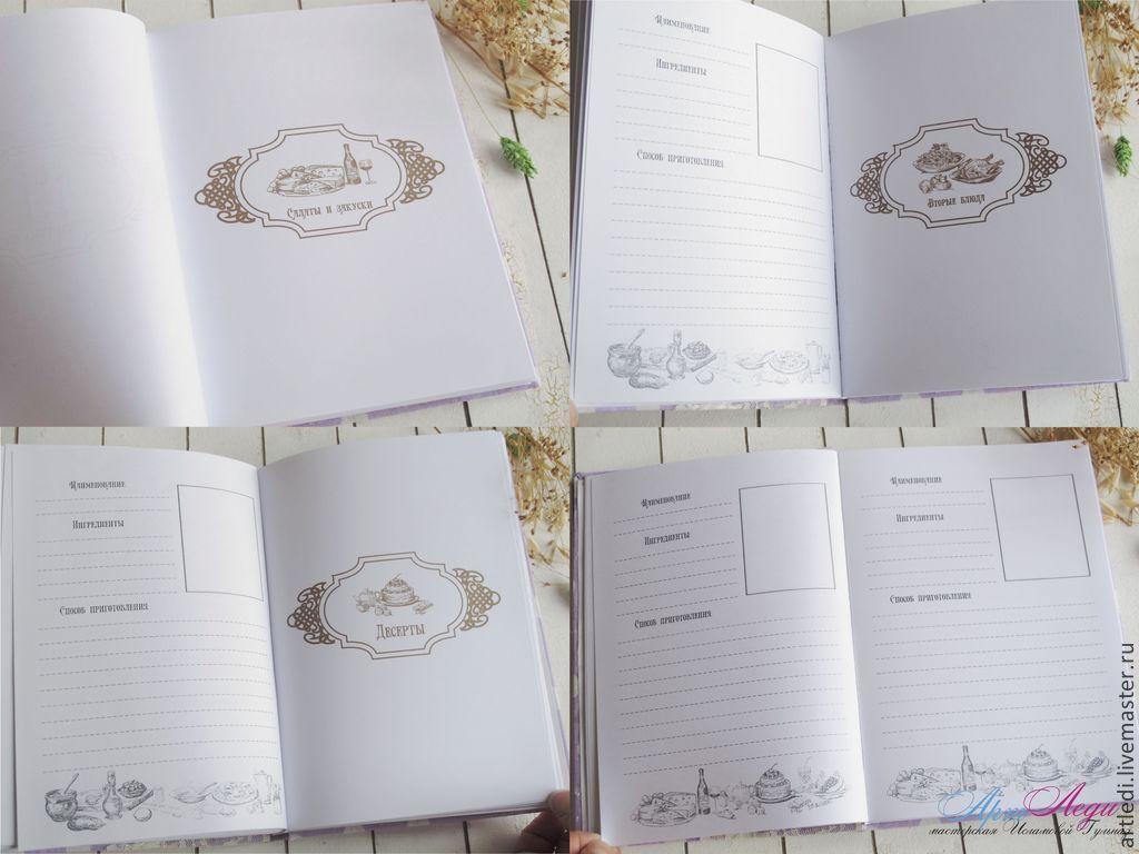 Картинки для кулинарной книги скрапбукинг скачать