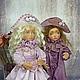 Коллекционные куклы ручной работы. Я другой судьбы не знаю,только сцена и дорога.. Надежда Смирнова. Ярмарка Мастеров. Куклы и игрушки
