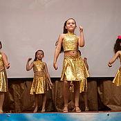 Работы для детей, ручной работы. Ярмарка Мастеров - ручная работа Детские костюмы для танцев. Handmade.