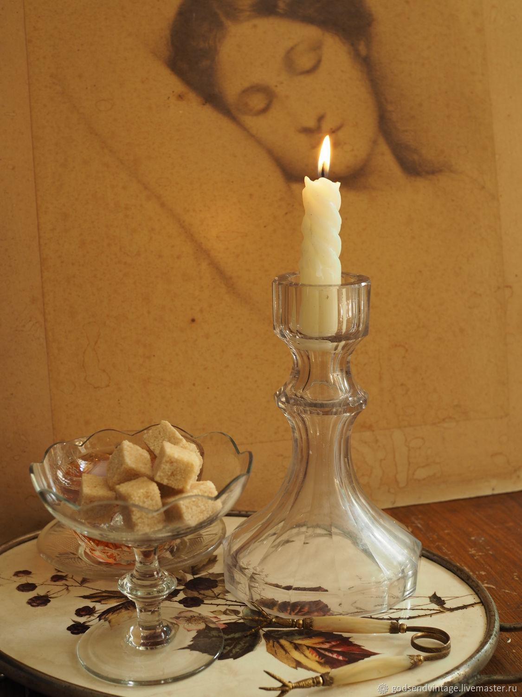 Candle holder vintage, Vintage kitchen utensils, St. Petersburg,  Фото №1