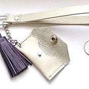 Сумки и аксессуары handmade. Livemaster - original item Jewelry for bags: Bag Pendant/ Key Chain. Handmade.
