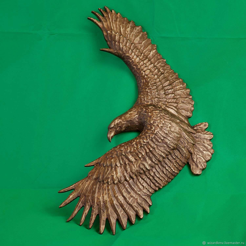 Панно Летящий орел, Панно, Пятигорск,  Фото №1