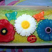 Косметика ручной работы handmade. Livemaster - original item Set soap
