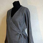 """Одежда ручной работы. Ярмарка Мастеров - ручная работа Блузка """"y Cru"""". Handmade."""