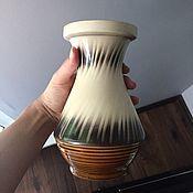 Винтаж handmade. Livemaster - original item handmade vase Sylvac England. Handmade.