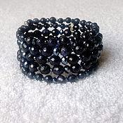 Украшения handmade. Livemaster - original item Bracelet with aventurine. Handmade.
