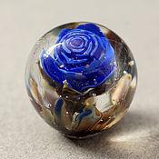 Сувениры и подарки ручной работы. Ярмарка Мастеров - ручная работа Роза маленького принца. Handmade.