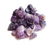 Материалы для творчества handmade. Livemaster - original item Crystals of amethyst ASSORTMENT. Handmade.