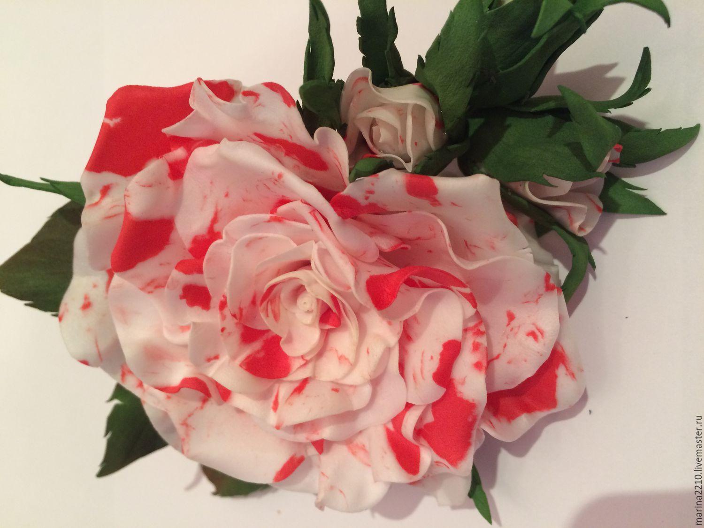 Фото мраморной розы букеты