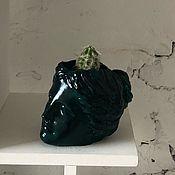 Изделия ручной работы. Ярмарка Мастеров - ручная работа Зелёная Венера. Handmade.