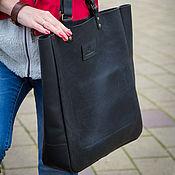 Сумки и аксессуары ручной работы. Ярмарка Мастеров - ручная работа сумка женская из натуральной кожи. Handmade.