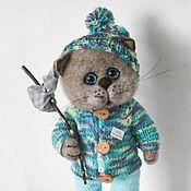 """Куклы и игрушки ручной работы. Ярмарка Мастеров - ручная работа """" Ищу хозяйку """". Handmade."""