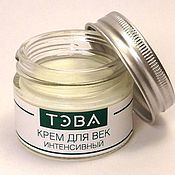 Косметика ручной работы handmade. Livemaster - original item Eye cream, 30ml. Handmade.