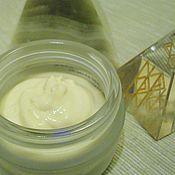 Косметика ручной работы. Ярмарка Мастеров - ручная работа Ночной БИОсовместимый крем для сухой и нормальной кожи. Handmade.