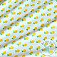 Шитье ручной работы. Ткань с изображением ананасов. Сатин. 100% хлопок. Mr.cotton (Мистер Коттон). Ярмарка Мастеров. Фото №6