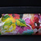 Сумки и аксессуары handmade. Livemaster - original item Clutch